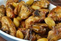 www.cocinadelaabuela.com / Recetas de Cocina fácil paso a paso, Recetas Tradicionales