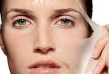 Facial Stuff / by PrincessJara