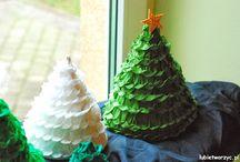 Świąteczne / Holiday / Dekoracje na święta