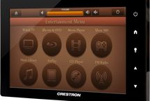 Home Theater Touchscreen Graphics / Home theater touchscreen graphics, gui, themes and templates. Crestron systems, RTI, AMX, URC and other smarthome device manufacturers.