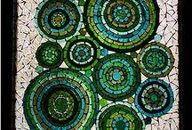 Mosaico / Mosaicos diversos