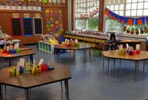 School- Organization / Tips and Tricks for organizing in the classroom