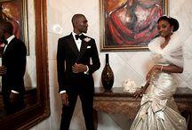 Nigerian Weddings!!!