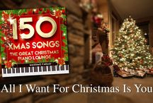 Christmas Music & Songs