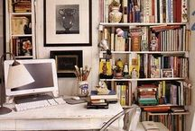 office / by Romina