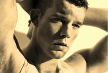 Russell Tovey  / by Being Human