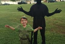 Costumes Inspiration-Family