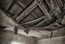 Abandoned / Abandoned places