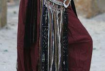 tribal belts
