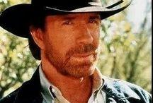 Chuck Norris XD