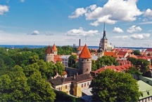 Estonia - My Home Country