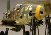 Messerschmitt bf 109 g6
