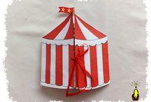 CLAE cirque