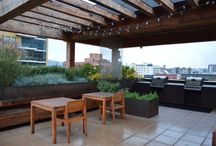 Patios, Paths, and Garden Design (The Oregonian) / Ideas and inspiration on making a garden.