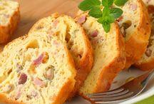 Cake/galettes/crêpes