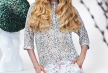 Long Hair Looks / Our favourite long hair finds.