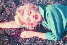 Marilyn / beautiful and flawed