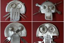 Recycled Cutlery