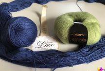 Knitting / by skalabara quilts