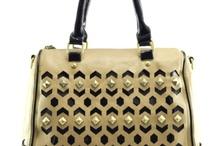 Handbags / by Courtney Juarez
