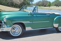 Classic Chevy / Classic Chevrolet Cars