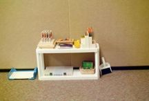 Classroom set-up and Organization