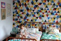 M's Room Ideas