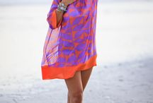 Dress - Cover Up