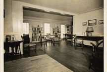 Picture the Past: The Scarsdale Library / These are just a few of the pictures in our digitized photo collection. You can view the rest here: http://www.flickr.com/photos/scarsdalelibrary/
