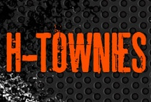 "H-Townies / ""H-Townies"" are our beloved members at The H-Town Gym. Meet the gang!"