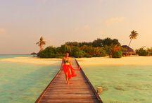 Private Island- Maldives