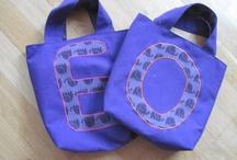 Tote bags/Muleposer