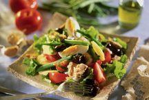 mediterranean diet resources / by Nicola Freeman