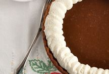 Pinterest Food Inspirations - Pies / by Ross Sveback