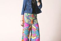 Clothing & Accessories - Pants & Capris