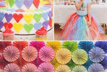 arcoiris fiesta