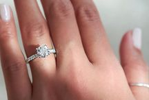 Bahdos Engagement Rings / Custom, handcrafted engagement rings by Bahdos.