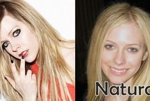 Avril Lavigne without makeup / Youngest pop star and pop princess Avril Lavigne which sold 30 million albums and 50 million singles worldwide. Check Avril Lavigne without makeup photos.