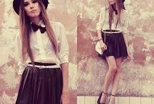 Vintage style❤