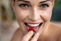 Potions for healthy skin / Organic and natural serums and creams