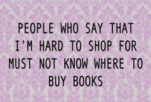 Book-Related Memes / Memes for book lovers.