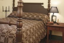 decorating : bedrooms