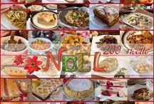 menù delle feste