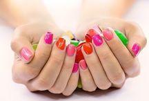 Esmaltes de Uñas Primavera-Verano / Novedades y tendencias en Uñas