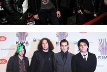 MCR / Just  Feels Everything Life Kill me pls