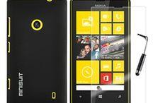 Lumia 520 Cases & Covers | MiniSuit