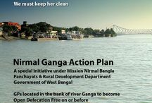Nirmal Ganga Plan / All concerned officials, stakeholders, people representatives and common people are requested to participate in this campaign.