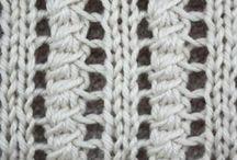 Knitting / by Corey Oskielunas