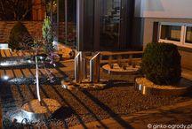 Ogrody Ginko / Modern, garden, landscaping, poland, polska