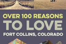 Colorado / All things Colorado.  Things to do and places to see in beautiful Colorado!